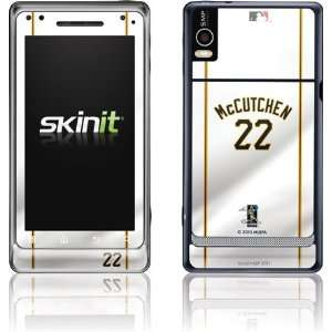 Pittsburgh Pirates   Andrew McCutchen #22 skin for