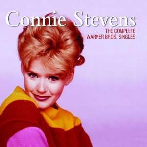 The Complete Warner Bros. Singles Connie Stevens Music
