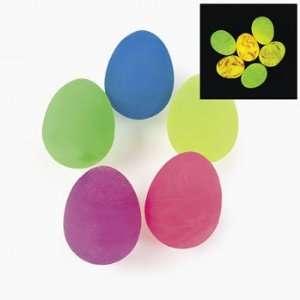 Dark Swirl Egg Shaped Balls   Games & Activities & Balls Toys & Games