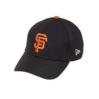 San Francisco Giants Franchise Fitted Baseball Cap