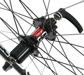 DT SWISS X1600 26 Wheelset Disc Black Alloy Mountain Bike XC Wheels
