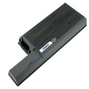 Dell Latitude D830 Main Battery