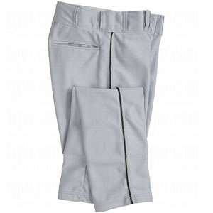 A4 Mens Pro Style Piped Baggy Baseball Pants (Baseball/Softball