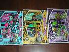 NEW NIB Monster High DAWN OF THE DANCE Frankie Cleo de Nile Clawdeen 3