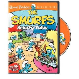 The Smurfs   Season One, Vol. One Danny Goldman, Don
