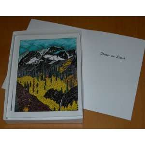 (Toiyabe National Forest) Boxed Holiday Cards Tom Killion Books