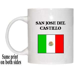Mexico   SAN JOSE DEL CASTILLO Mug: Everything Else