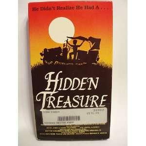 Treasure (VHS) Baptist Childrens Home & Family Ministries Books