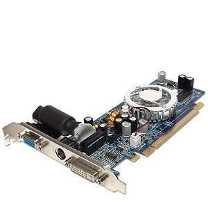 GeForce 6200 128MB DDR PCI Express Video Card w/TV Out