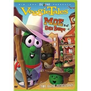 Veggie Tales: Gedeon: El Guerrero de Las Tubas: Veggietales: Movies