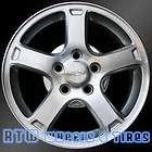 Chevy Impala Monte Carlo 16 03 05 Factory Wheel Original Alloy OEM