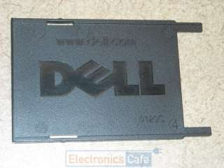 Dell Latitude Laptop Notebook PCMCIA Dummy Card 0120C