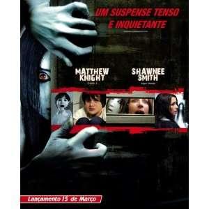 The Grudge 3 Poster Movie Brazilian (11 x 17 Inches   28cm x 44cm