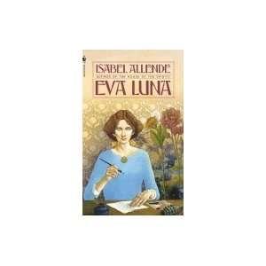 Eva Luna Books
