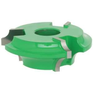 Grizzly C2027 Shaper Cutter   1/4 & 1/2 Quarter Round, 3