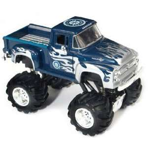 Seattle Mariners MLB 1956 Ford Monster Truck Sports