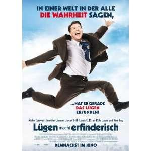 Ricky Gervais)(Jennifer Garner)(Jonah Hill)(Louis C.K.)(Jeffrey Tambor