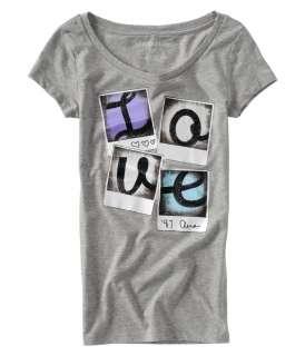 Aeropostale AERO logo T shirt Tee top XS,S,M,L,XL,2XL