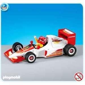 Playmobil 7448 Racing Car Toys & Games