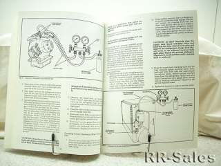 Thermo King GILLIG NEOPLAN Trane GB Maintenance Manual |
