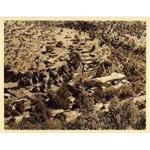 1925 Lalish Iraq Sheikh Adi Tomb Yazidi Kurdish Shrine