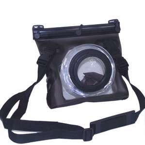 Waterproof Underwater Housing Case for Nikon D200,D2x