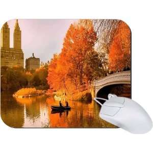 Rikki Knight Lovers on Boat Mouse Pad Mousepad   Ideal