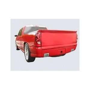 Street Scene Chevy Silverado/GMC Sierra 99 06 Roll Pan Generation 3
