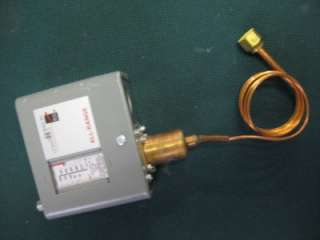 NEW JOHNSON CONTROLS BOX PRESSURE CONTROL P70AA 400c