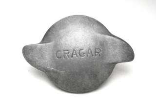 CRAGAR Aluminum Hub Caps 1932 1935 Ford & Kelsey Hayes