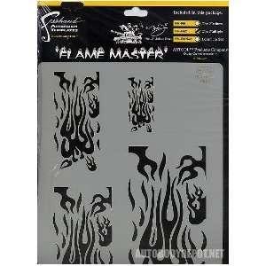 Iwata FH FM2 FLAME MASTER/THE MULTIPLE SET IWATA AIRBRUSH
