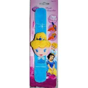 Disney Princess Cinderella Plush Girls Bracelet for