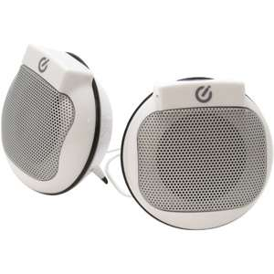 iConcepts Portable Mobile Speaker System iPods &  Players