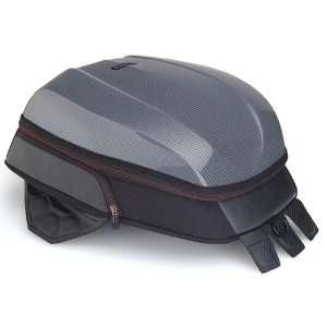 Genuine O.E.M. Yamaha Axio Tank Bag Carbon Fiber Look Yamaha R1 / R6