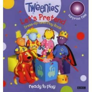 Tweenies Dressing Up (9780563476955): Books
