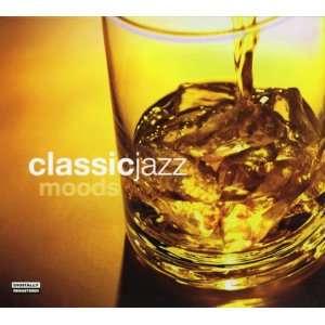 Classic Jazz Moods Various Artists Music