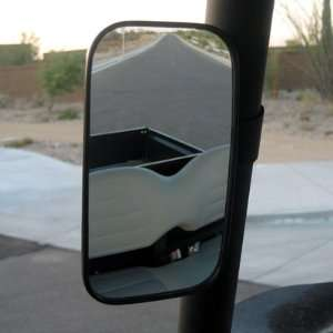 Universal Side / Rear View UTV Mirror   1.5 / 1.75 / 2