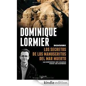 Los manuscritos del mar muerto (NE) (Spanish Edition) Dominique