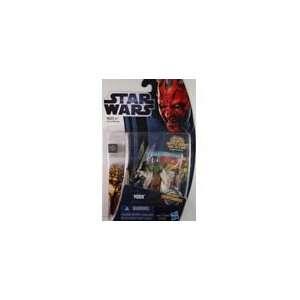 Star Wars Yoda   CW05 Toys & Games