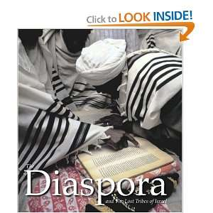 Diaspora and the Lost Tribes of Israel (9780883636046