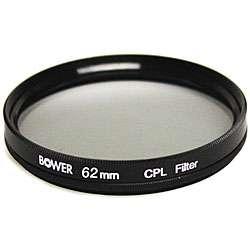 Bower FP62CC Circular Polarizing Filter