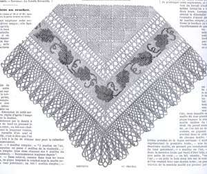 50 CIVIL WAR ERA 1865 CROCHET & KNITTING PATTERNS