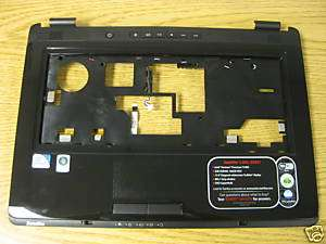Toshiba Satellite L305 S5921 touchpad front bezel cover