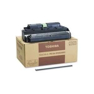 Toshiba PK04 Processing Unit OEM Laser Toner Cartridges