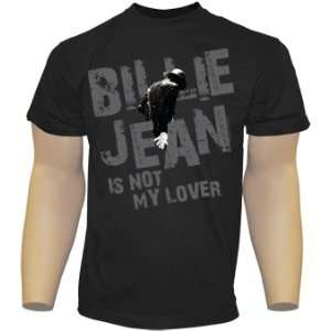 Michael Jackson   Billie Jean T Shirt Toys & Games