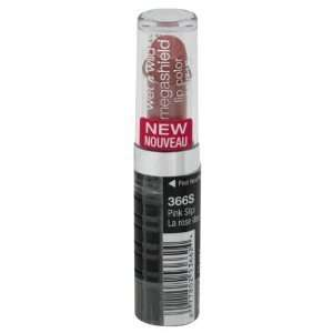Wet n Wild Mega Shield Lip SPF#15 Pink Slip (Pack of 3) Beauty