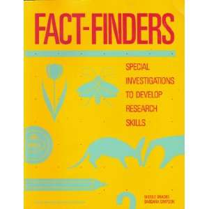 to Develop Research Skills (9780866513494) Barbara Simpson Books