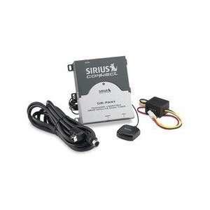 SiriusConnect Radio Tuner for Panasonic Headunits Home