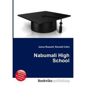 Nabumali High School Ronald Cohn Jesse Russell Books