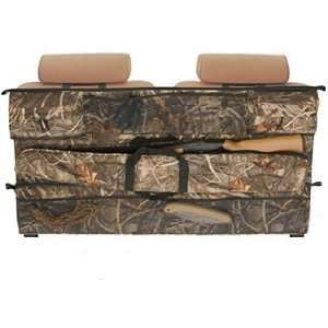 Deluxe Seat Back Gun Case by Classic Accessories   Timber
